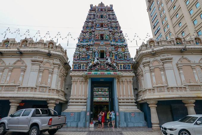 世界博物馆,东方大都市,吉隆坡必游景点TOP10 旅游资讯 第27张