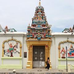 世界博物馆,东方大都市,吉隆坡必游景点TOP10 旅游资讯 第29张