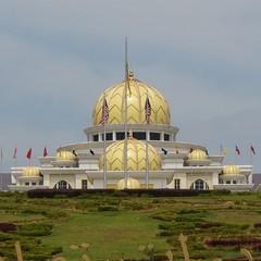 世界博物馆,东方大都市,吉隆坡必游景点TOP10 旅游资讯 第32张