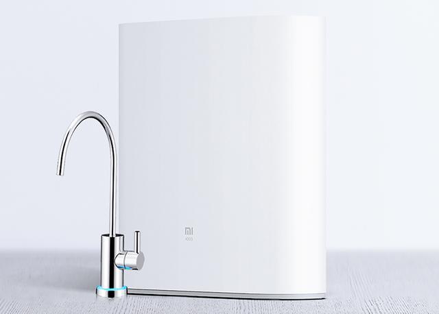 关于净水器,你了解的可能仅仅是个末端装置! 家庭生活 第1张