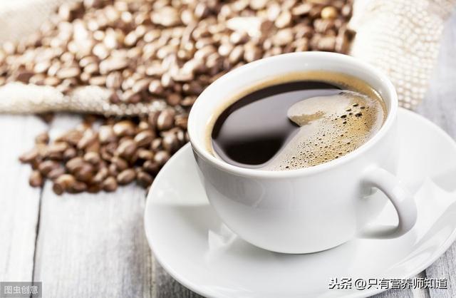 日常喝点茶好还是喝咖啡好? 健康养生 第2张