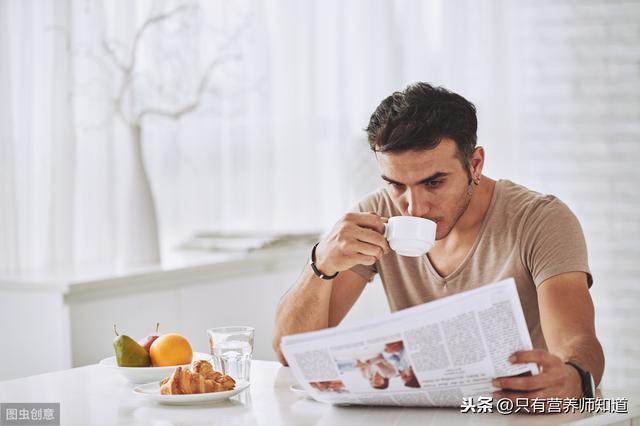 日常喝点茶好还是喝咖啡好? 健康养生 第3张