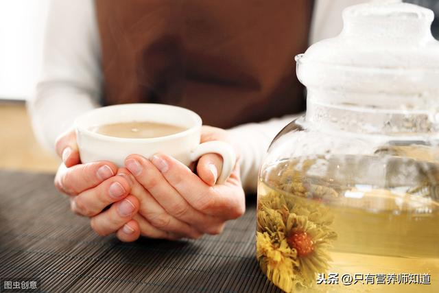 日常喝点茶好还是喝咖啡好? 健康养生 第4张