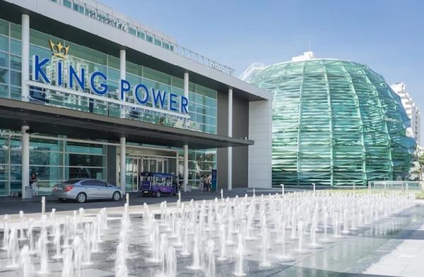 2019曼谷王权免税店最全最实用的交通攻略 旅游资讯 第5张