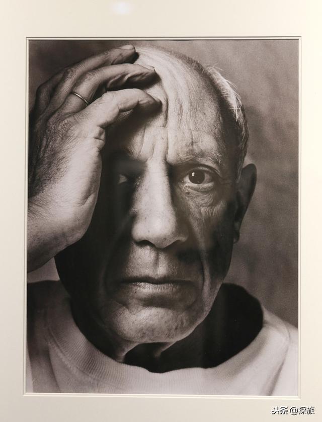 价值1.8亿毕加索名画被撕,原型是他8年的混血儿情人 网文选读 第2张