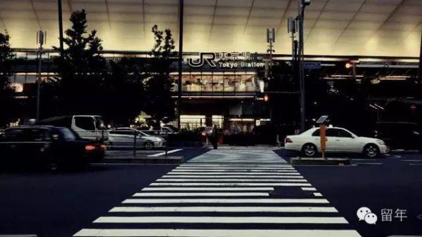 东京旅行,到底住哪里好一点 旅游资讯 第4张