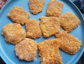 魔法鸡块的做法步骤 家常菜谱 第16张