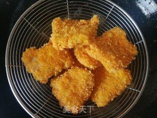 魔法鸡块的做法步骤 家常菜谱 第19张