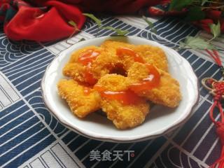 魔法鸡块的做法步骤 家常菜谱 第21张