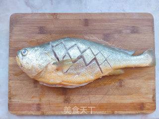什锦红烧鱼的做法步骤 美食菜谱 第2张
