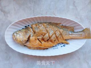 什锦红烧鱼的做法步骤 美食菜谱 第7张