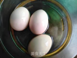 卤鸡蛋的做法步骤 家常菜谱 第2张