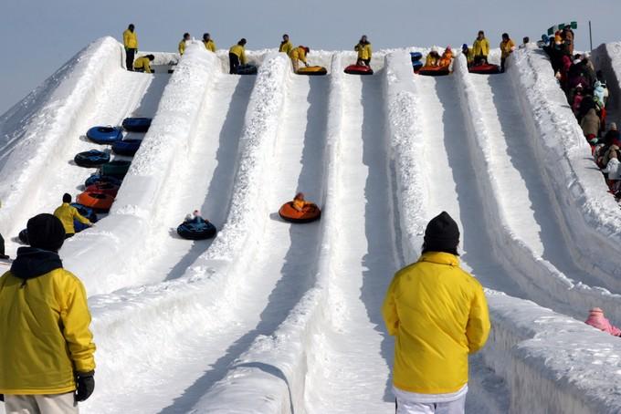 2020年札幌冰雪节 旅游资讯 第4张
