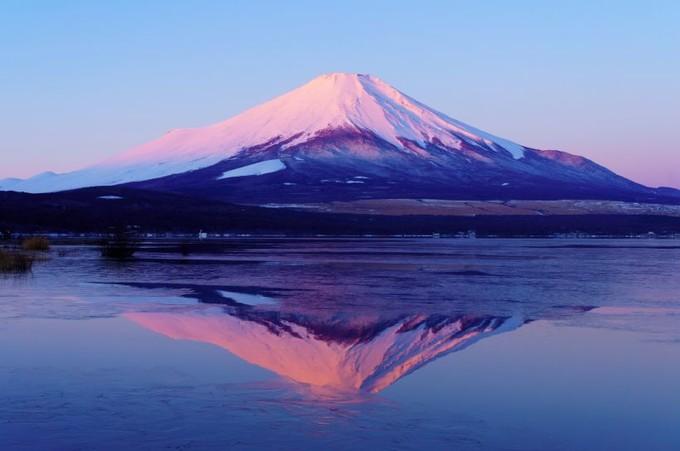 富士山N种玩法大揭秘 旅游资讯 第1张