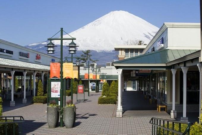 富士山N种玩法大揭秘 旅游资讯 第2张
