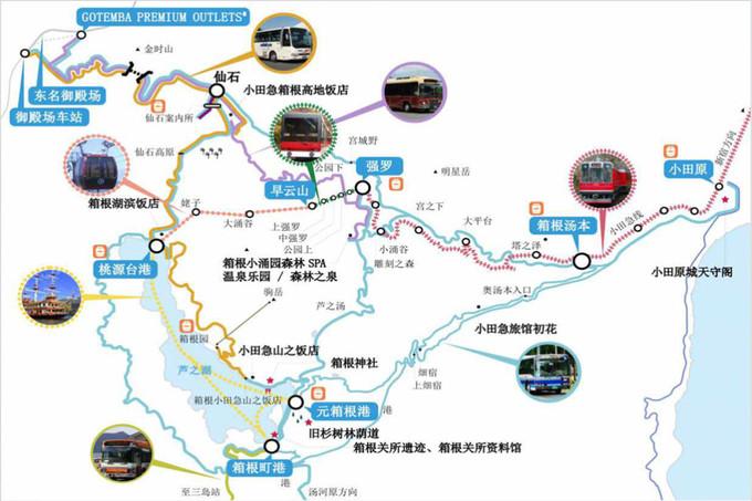 富士山N种玩法大揭秘 旅游资讯 第4张