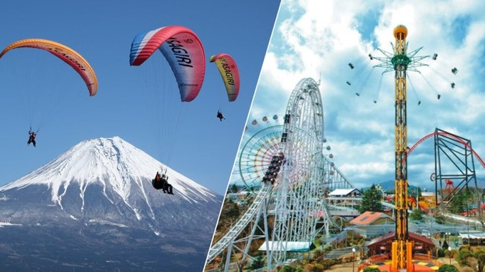富士山N种玩法大揭秘 旅游资讯 第7张