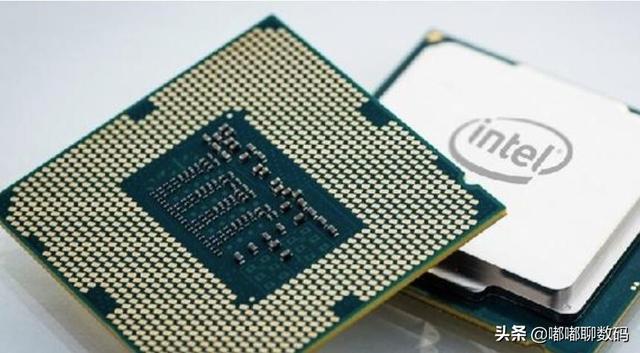 为什么现在CPU主频还那么低?现在2020年了,主频普遍还是3.0左右?  消费与科技 第1张