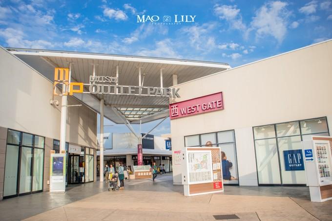 离东京最近的购物天堂,三井奥特莱斯购物城木更津攻略 旅游资讯 第1张