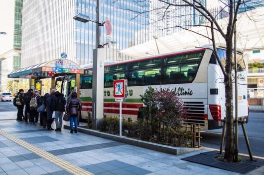 离东京最近的购物天堂,三井奥特莱斯购物城木更津攻略 旅游资讯 第4张