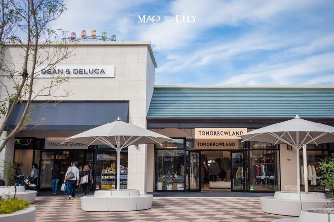 离东京最近的购物天堂,三井奥特莱斯购物城木更津攻略 旅游资讯 第8张