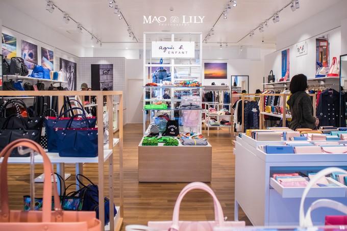 离东京最近的购物天堂,三井奥特莱斯购物城木更津攻略 旅游资讯 第17张