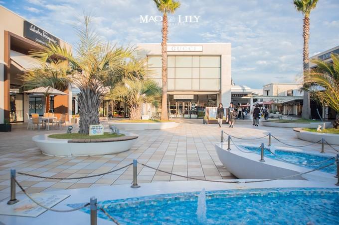 离东京最近的购物天堂,三井奥特莱斯购物城木更津攻略 旅游资讯 第22张
