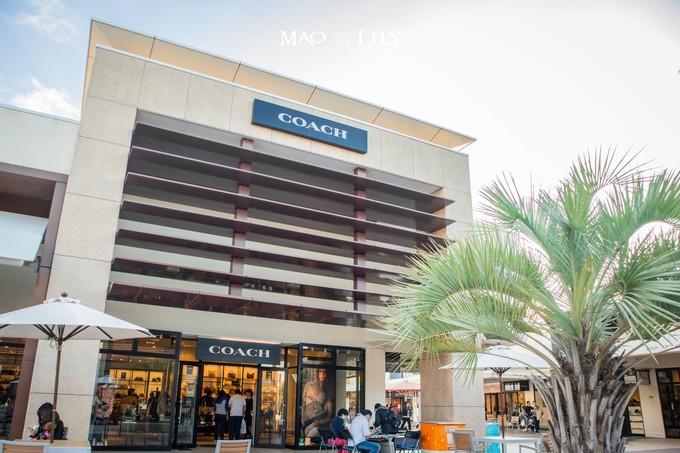 离东京最近的购物天堂,三井奥特莱斯购物城木更津攻略 旅游资讯 第29张