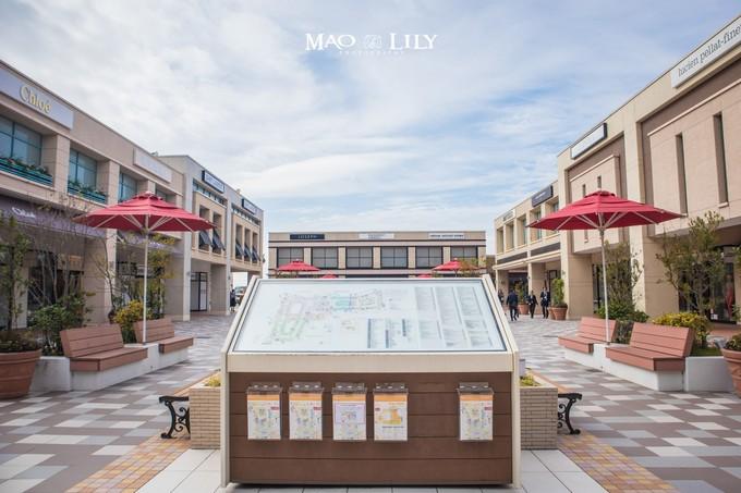 离东京最近的购物天堂,三井奥特莱斯购物城木更津攻略 旅游资讯 第39张