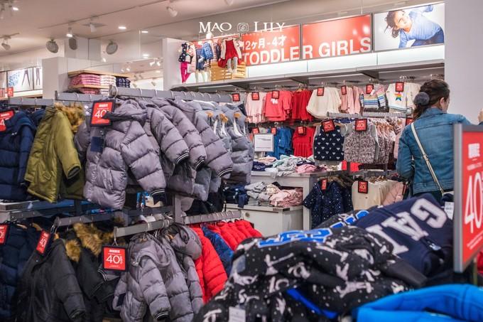 离东京最近的购物天堂,三井奥特莱斯购物城木更津攻略 旅游资讯 第40张