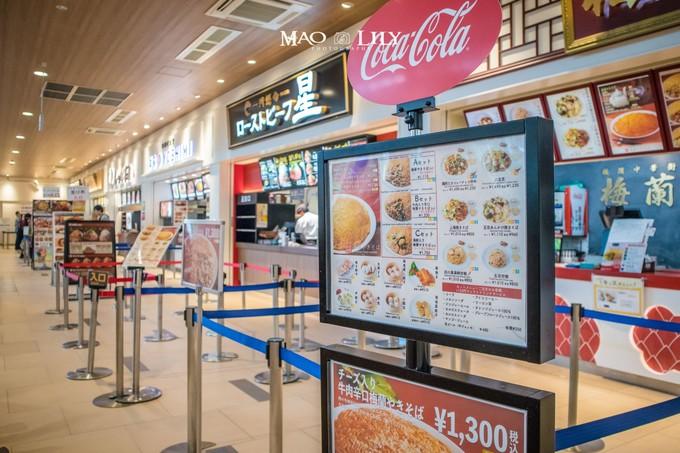 离东京最近的购物天堂,三井奥特莱斯购物城木更津攻略 旅游资讯 第56张