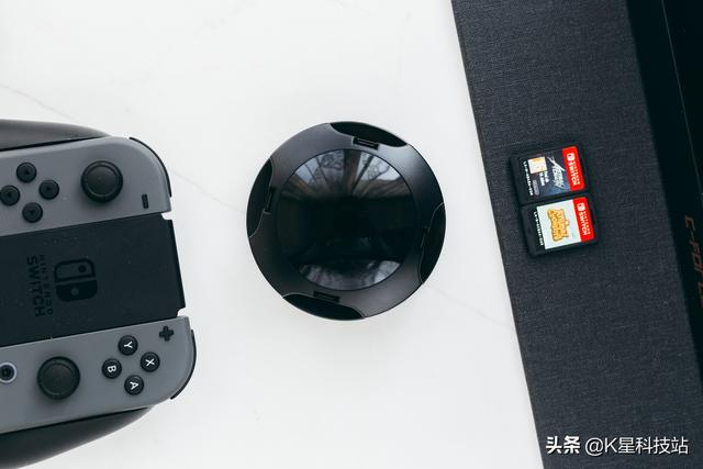 两张游戏卡带引发的故事,闲聊Switch,漫谈配件使用场景 游戏资讯 第18张