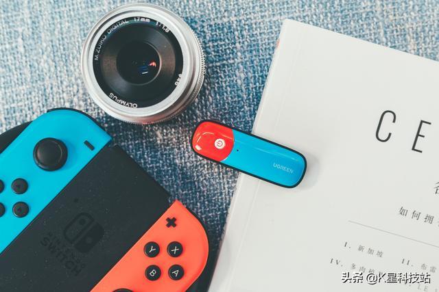 两张游戏卡带引发的故事,闲聊Switch,漫谈配件使用场景 游戏资讯 第30张