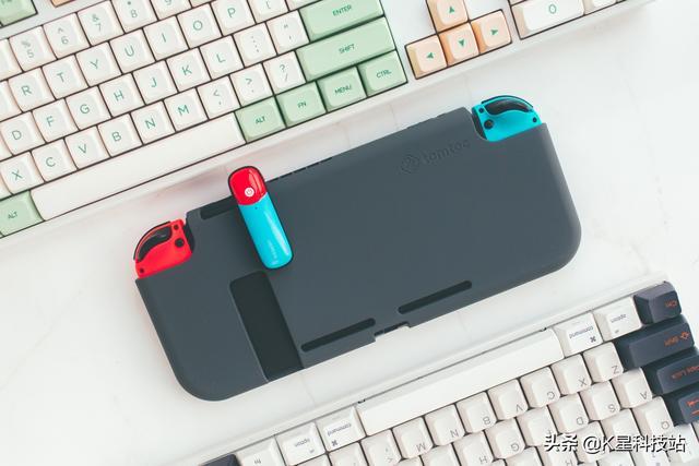 两张游戏卡带引发的故事,闲聊Switch,漫谈配件使用场景 游戏资讯 第31张