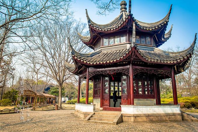 苏州两日游经典线路 旅游资讯 第3张