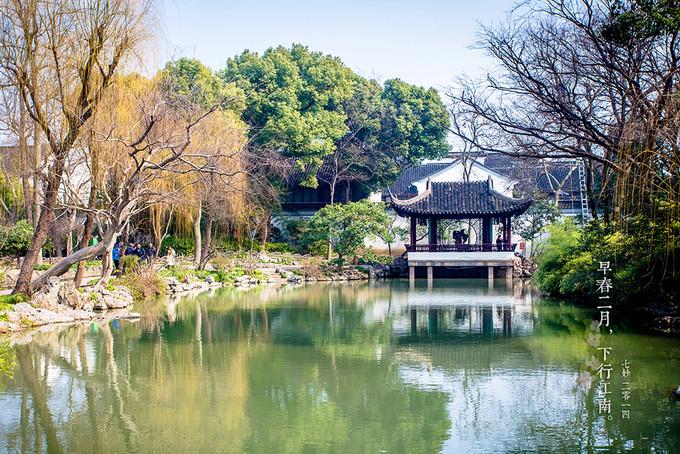 苏州两日游经典线路 旅游资讯 第2张