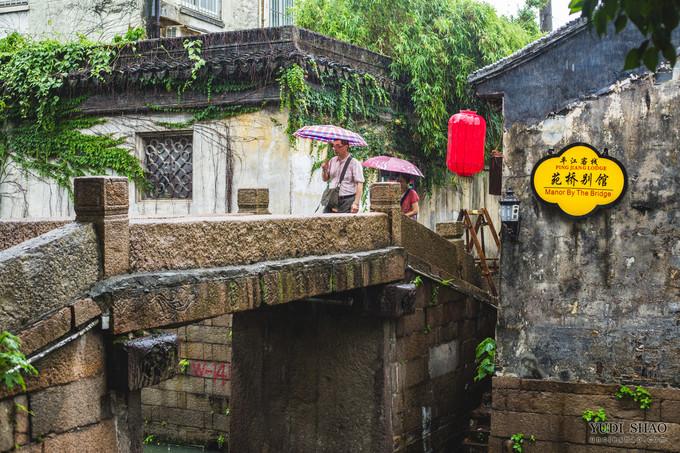 苏州两日游经典线路 旅游资讯 第9张