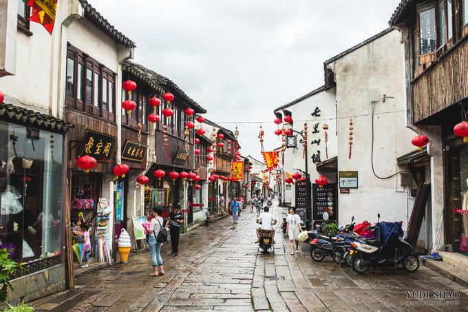 苏州两日游经典线路 旅游资讯 第18张