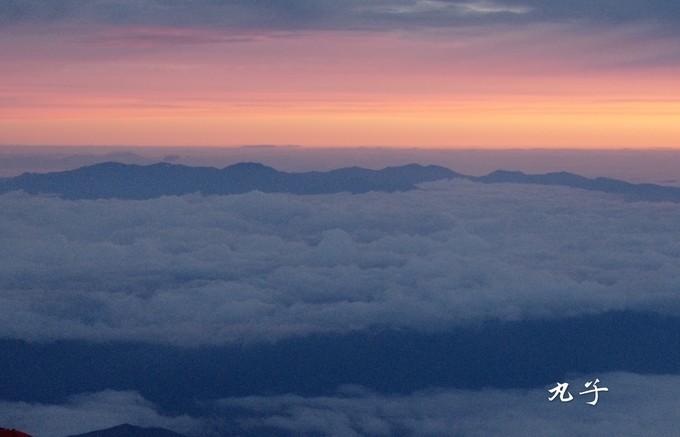 征服日本第一高山-富士山 旅游资讯 第2张