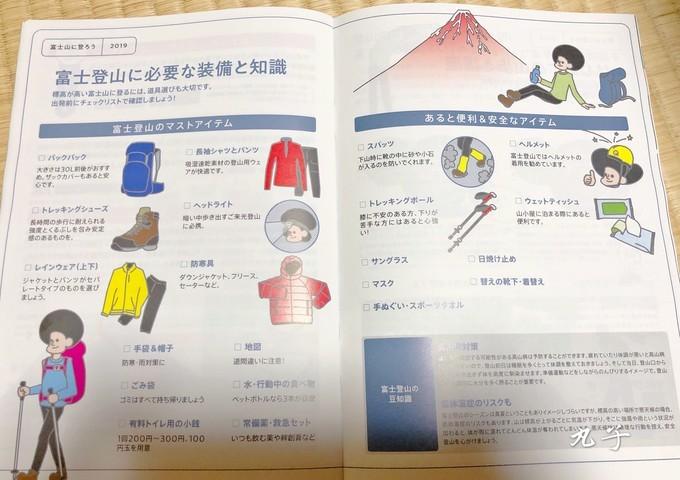 征服日本第一高山-富士山 旅游资讯 第9张