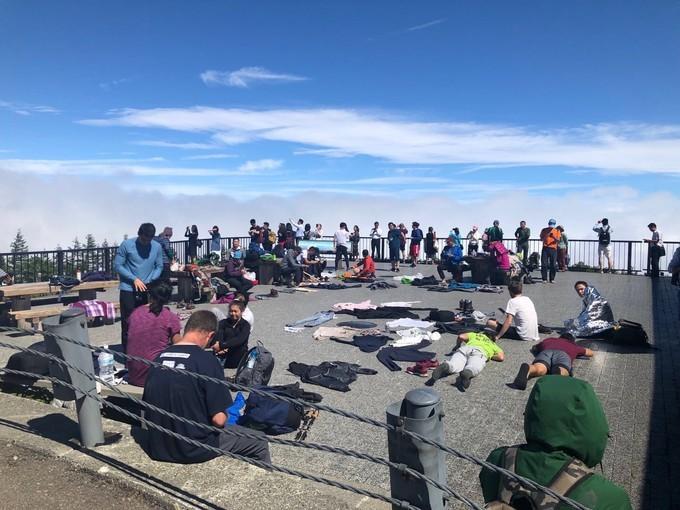 征服日本第一高山-富士山 旅游资讯 第15张