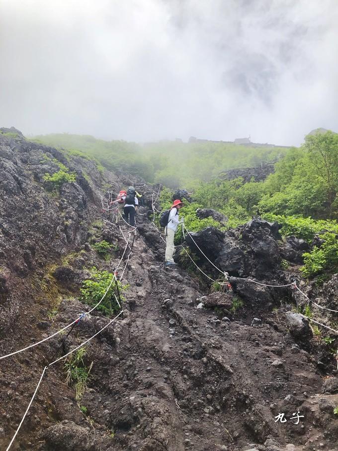征服日本第一高山-富士山 旅游资讯 第18张