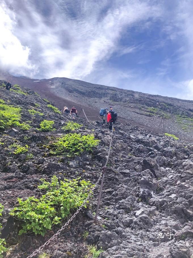 征服日本第一高山-富士山 旅游资讯 第19张