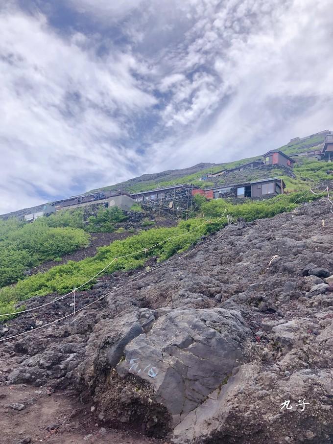征服日本第一高山-富士山 旅游资讯 第20张
