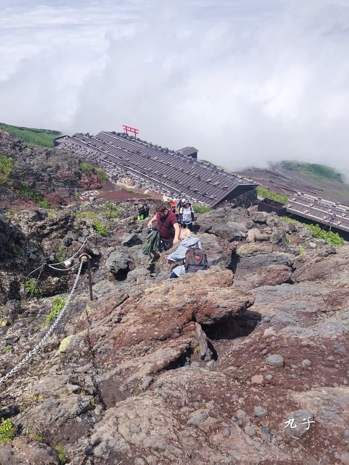 征服日本第一高山-富士山 旅游资讯 第21张