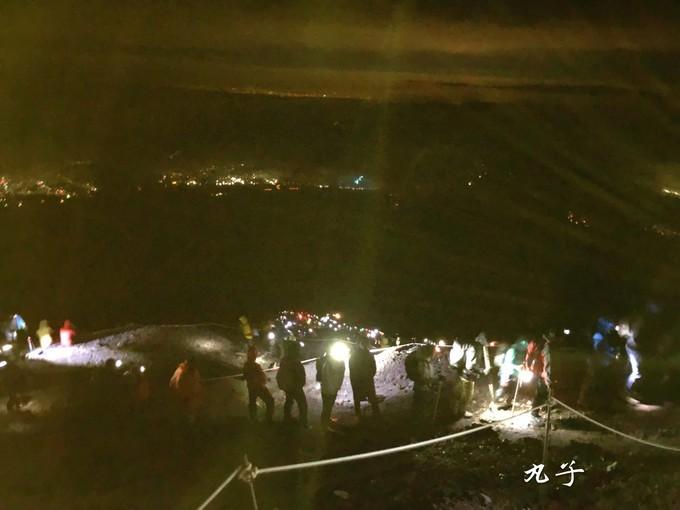 征服日本第一高山-富士山 旅游资讯 第28张