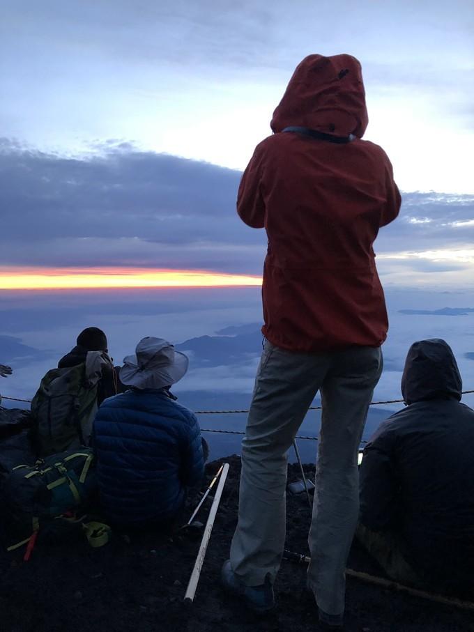 征服日本第一高山-富士山 旅游资讯 第35张