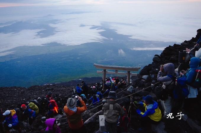 征服日本第一高山-富士山 旅游资讯 第36张