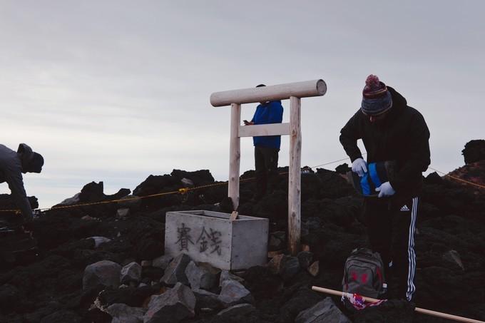 征服日本第一高山-富士山 旅游资讯 第39张