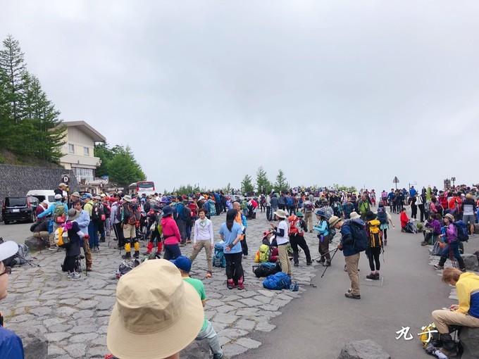 征服日本第一高山-富士山 旅游资讯 第44张